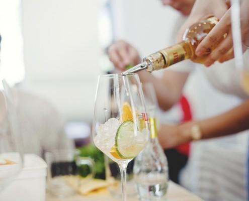 Quelques id es de cocktails base de lillet fouettmagic for Cocktail 7cl